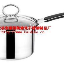 供应不锈钢厨师奶锅18923513518