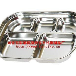 不锈钢韩式快餐盘18923513518图片