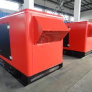 200KW燃气发电设备图片