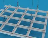 供应专业生产铝格栅