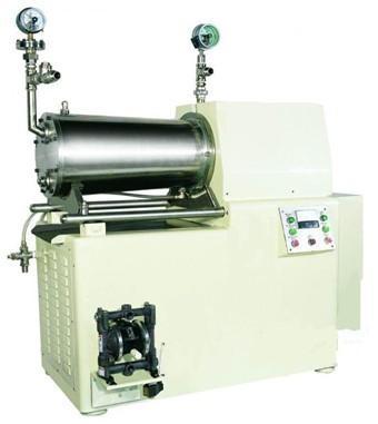 清远众鼎研磨机械设备有限公司