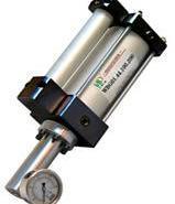 气动液压增压器图片
