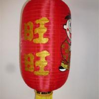 大型节日灯笼广告灯笼厂家定制