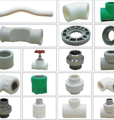 PPR管材图片/PPR管材样板图 (4)