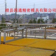 供应用于市政园林的新郑荥阳玻璃钢格栅批发