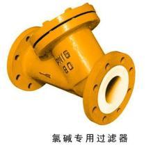 供应氯碱气液专用过滤器GL41F46氯碱专用过滤器