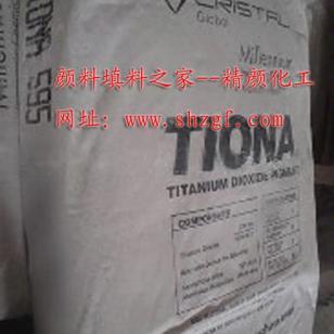 美礼联RCL595金红石型钛白粉图片