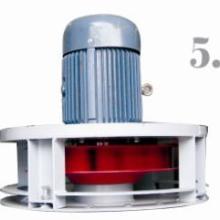 供应集尘器专用配套风机批发