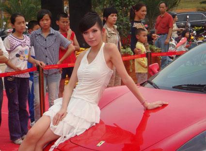 供应展示模特 阿凡提模特公司 提供广州展会展示模特