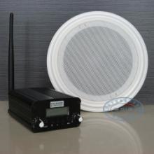供应远距离无线吸顶音箱图片