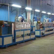 供应PP打包带生产线,广东打包带生产线,广州打包带生产线,生产线