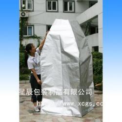 厂家直销大型铝箔立体袋