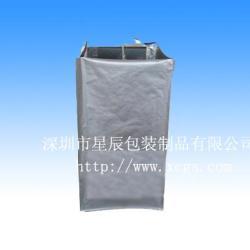 深圳市大型鋁箔立體袋廠家