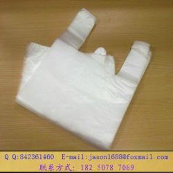 供應手提購物袋和高密度低压塑料袋