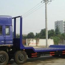 程力汽车强烈推存畅销全国的平板车挖机运输车13872889903图片