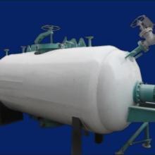 供应再生胶动态脱硫罐批发