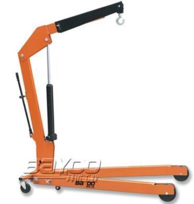 单臂吊图片/单臂吊样板图 (1)