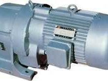 YTC/YCJ减速电机