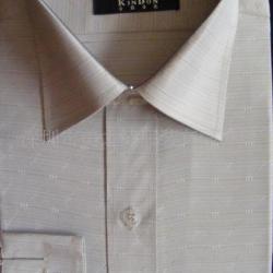 供應深圳風壓領襯衫訂做