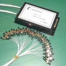 供應1×4光開關光纖光器件裝調測試圖片