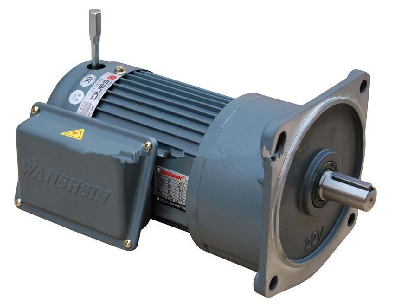 供应卧式齿轮减速可调速电机河北厂家