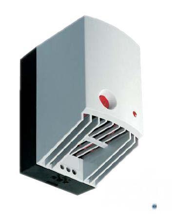 供应配电柜400W风扇加热器