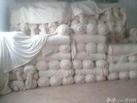供应库存纺织品回收