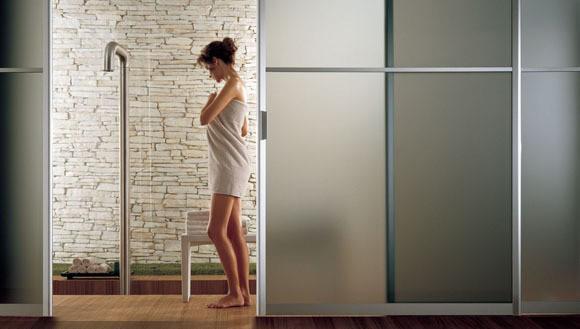 供应浴室玻璃贴纸