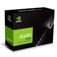 丽台Quadro K2000专业显卡 丽台K5000 K4000 图片|效果图