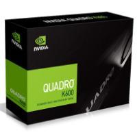 丽台Quadro K600专业显卡 丽台K5000 K4000 图片|效果图