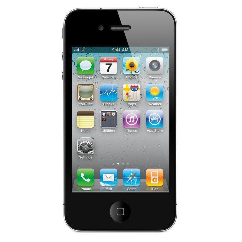 苹果手机图片|苹果手机样板图|苹果手机iphone4-东莞