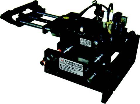 供应专业生产冲床周边设备滚轮送料机