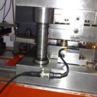 EI型硅钢片变压器铁芯模具电感器模