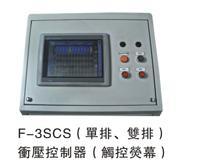 马达转子斜操控制及V型槽控制并具