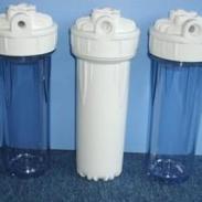 纯水机滤壳图片