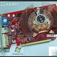 供应GeForceGT220显卡 小影霸显卡/GF2夸父版 图片|效果图