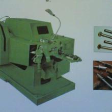 供应宜兴铆钉机,空心铆钉成套设备,全空心铝铆钉生产设备