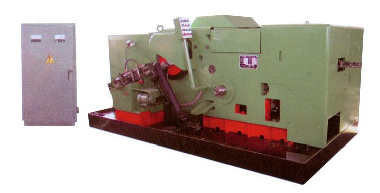 供应三模三冲多工位冷镦机Z47系列图片