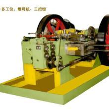 供应Z51系列上海自动螺母冷镦机