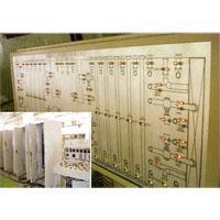 供应正兴电机控制系统PLC控制装置