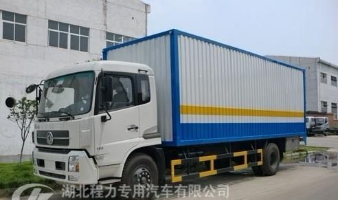 供应东风天锦厢式货车|大型厢式货车价格