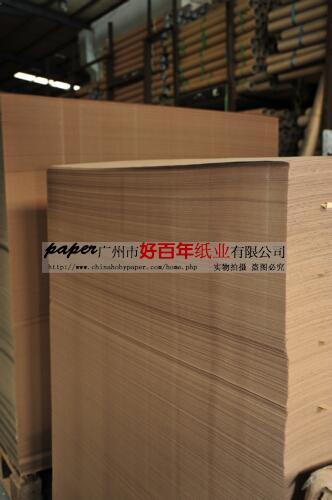 供应广州美国500克牛卡纸生产厂家