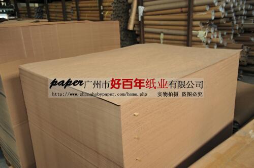 供应白云区出格牛纸白板纸皮具厂用牛卡纸