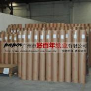 牛皮出格纸皮具厂出格纸图片