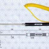 供应NR-81533B弯头测温探头,接触式测温仪,温度探头