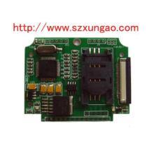 GSM模块内嵌式短信报警模块短信数传模块图片