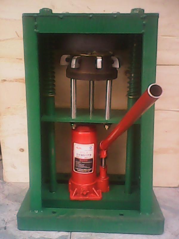 沈阳手压式空调压管机图片/沈阳手压式空调压管机样板图 (1)