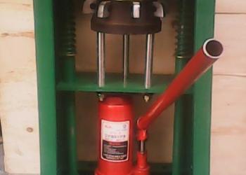 沈阳手压式空调压管机图片