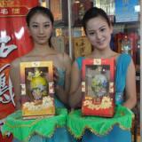 30年国花瓷西凤酒