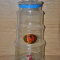 20斤工艺塔形泡酒瓶 20斤工艺塔形泡酒瓶